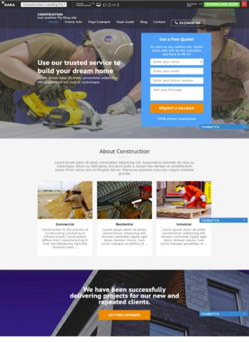 Affordable & professional websites- Lazer Web Services